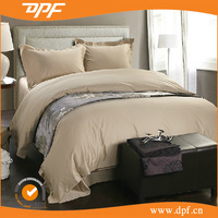 2015new higher quality 100% cotton wholesale hotel decorative down comforters