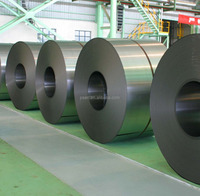 Cold Rolled steel coils for Building & Steel Structure