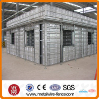 2015 reusable plastic formwork