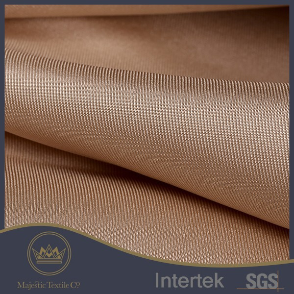 Latest high quality 18mm yarn woven twill 100% pure melberry Silk fabric