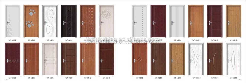 Types of wood doors for Types of wooden doors