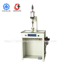 Infrared Penumatic Punching Machine eyeleting hole punching machine shoe making machine