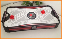 Hot Sold Mini Wood Ice Hockey Table Game Set(GYIH03007)