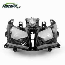 Front Headlight Motorcycle Head Lamp for Yamaha T-MAX TMAX 530 (2012-2013)
