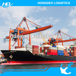 amazon fba sea freight shipping from china to usa