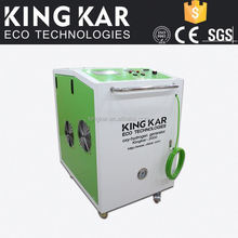 Engine oil regenerate/oil recycling/black oil cleaning machine