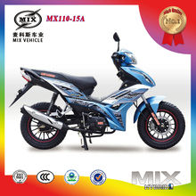 110cc 125cc popular wave motorcycle