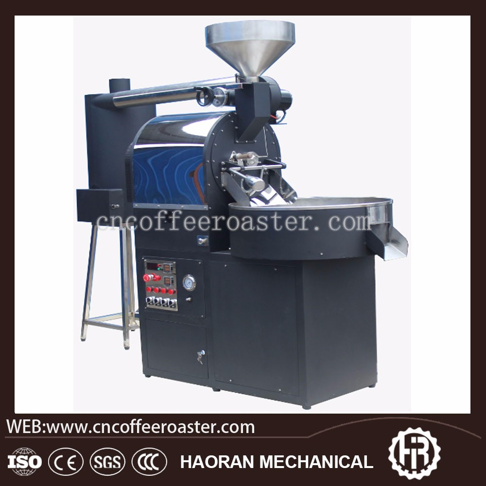 best commercial coffee roaster machine