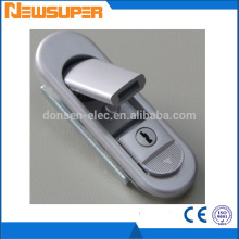Newest design good price zinc alloy industrial door plane lock