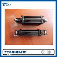 Manufacture Direct Sale high Quality adjustable mini hydraulic cylinder for stepper