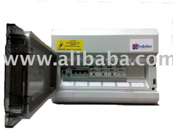 C-DGV400 Type 1 Surge Protection Cabinet