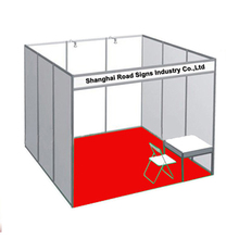 Lightweight Aluminum Modular Outdoor Exhibition Stand