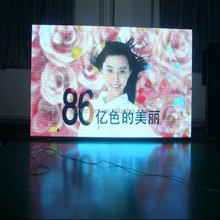 Coreman P4 P5 P3 red color LED display module & LED display module Public situation Show Outdoor rental Full Color LED Display