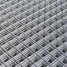 Chinese Supplier High Quality Galvanized Welded Wire Mesh Panels