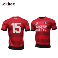 OEM football jersey wholesale cheap football jersey new model football jersey