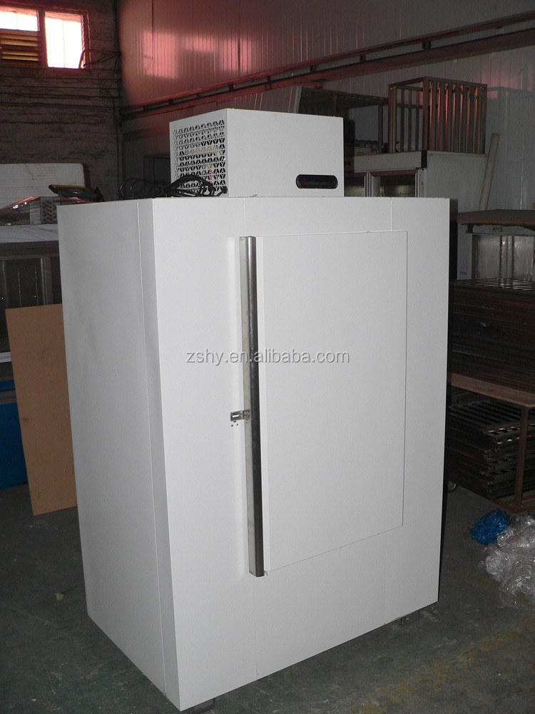outdoor ice storage freezer for 100 bags 4kg ice