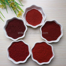 iron oxide red 130 pigment
