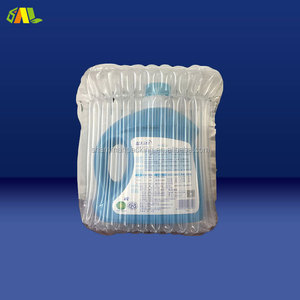 New Raw Packing Material Laundry Detergent Bags