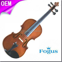 China Hot sale Cheap price plywood student violins