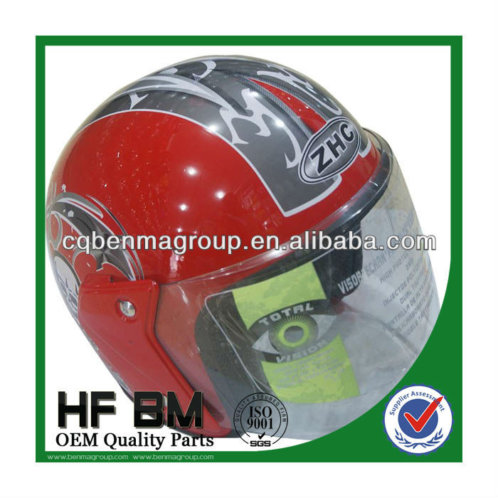 motorbike helmet with super quality!! HF BM