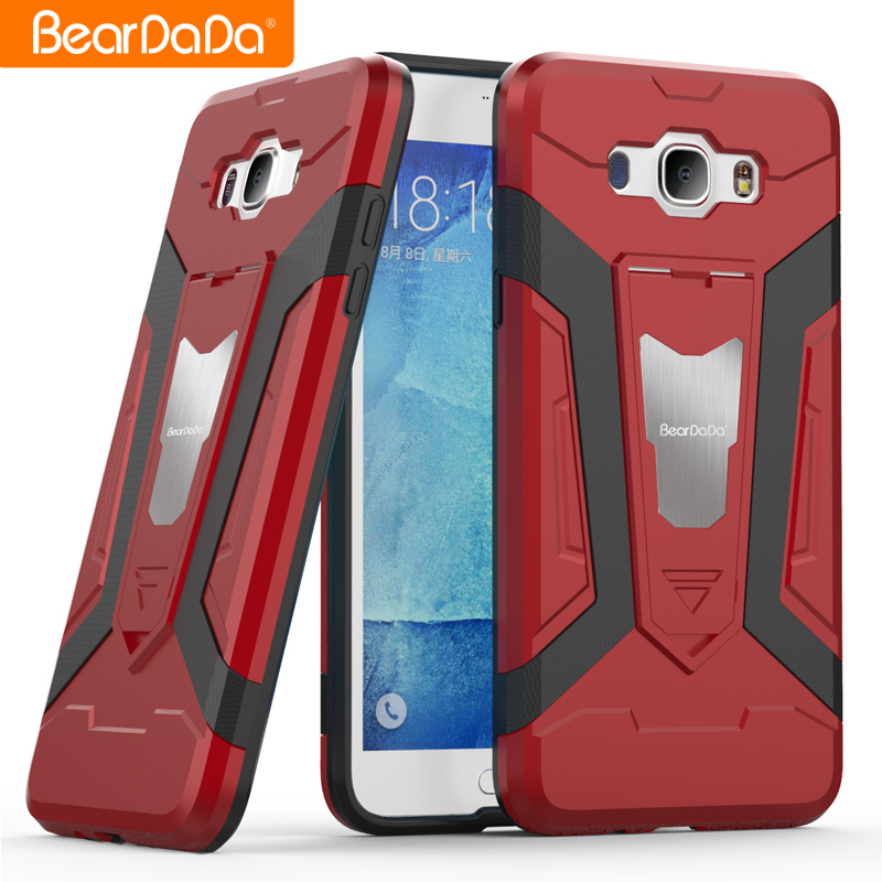 Hot selling tpu pc mobile phone case for samsung galaxy j7 2016,cellphone case for samsung galaxy j7 2016 cover