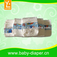 disposable baby diapers made in China