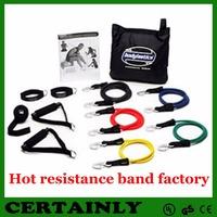 resistance bands bodybuilding supplements home gym equipment