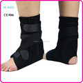 Neoprene fabric for sale waterproof ankle support sports ankle brace ankle fracture splint