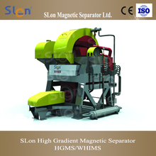 2-3 wet high intensity magnetic separator