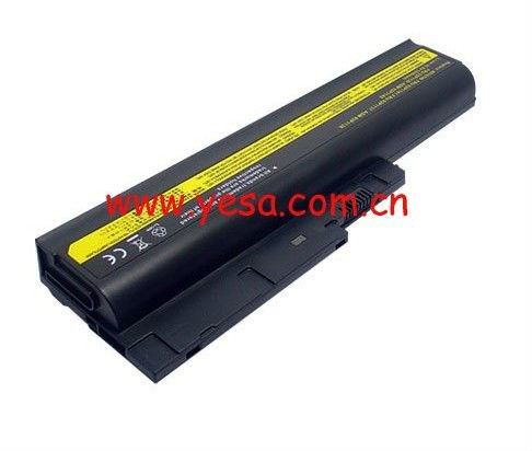 Laptop battery for IBM: 40Y6799 , ASM 92P1138 , 92P1140 , FRU 42T4504 , 42T4513 ,42T5233 , 92P1137 , 92P113