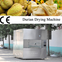 dry fruits durian pineapple machinery