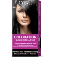 Crevil Coloration Black Excellence