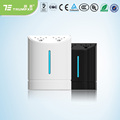 Green outdoor air purifier ionizer with oxygen generator