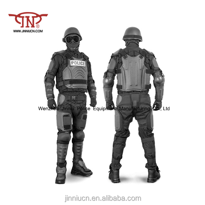 Riot control suite/ Anti riot protector/ anti riot body protector