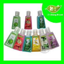 FACTORY PRICE AND HIGH QUALITY 1 oz TRAVEL POCKETBAC ANTI-BACTERIAL HAND GEL SANITIZER