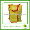 Wholesale nonwoven pocket foldable tote bags