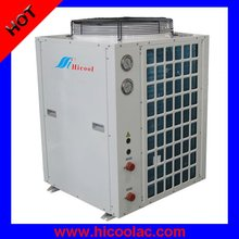2014 European Design Air Source Heat Pump 10kw 16kw