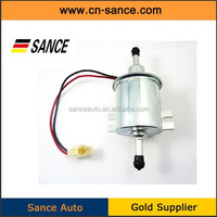 Universal Car Van Boat Metal Solid 12 Volt Electronic Fuel Pump Priming Diesel Petrol 12V HEP-02A Low Pressure