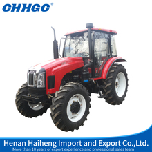 45HP 4WD agricultural farm tractor garden tractor