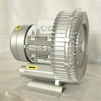 JQT-3000-C Functions of Air Blower Centrifugal Air Blower