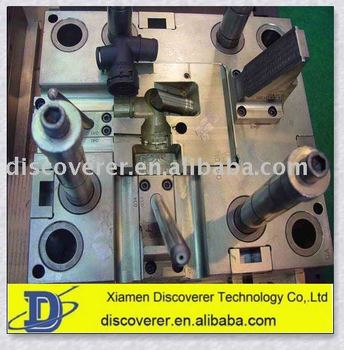 Plastic injection moulding service for custom made plastic products