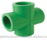 32 mm ppe pipe fitting - ppr Cross Tee