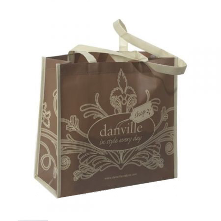 Promotional non woven bag, eco gift bolsas de china