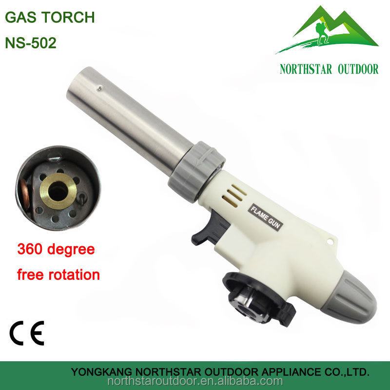 NS-502 portable blow torch