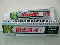 170g Kanwan smokers' toothpaste, oral care products, tooth paste