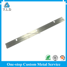 Manufacturing Custom Metal Bracket, Garage Door Top Roller Bracket
