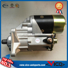 24V Starter Motor To Fit Caterpillar 3054 3056T Perkins 1000 Engine Terex TL160 Hydrema 926D 2280001832 9722809183 2873K406