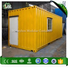 Factory Direct Sales Iso Cargo Shipping Container House For Sale