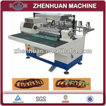 Electric motor coil winder machine