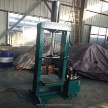 YM customized gantry type hydraulic press machine/small hydraulic press